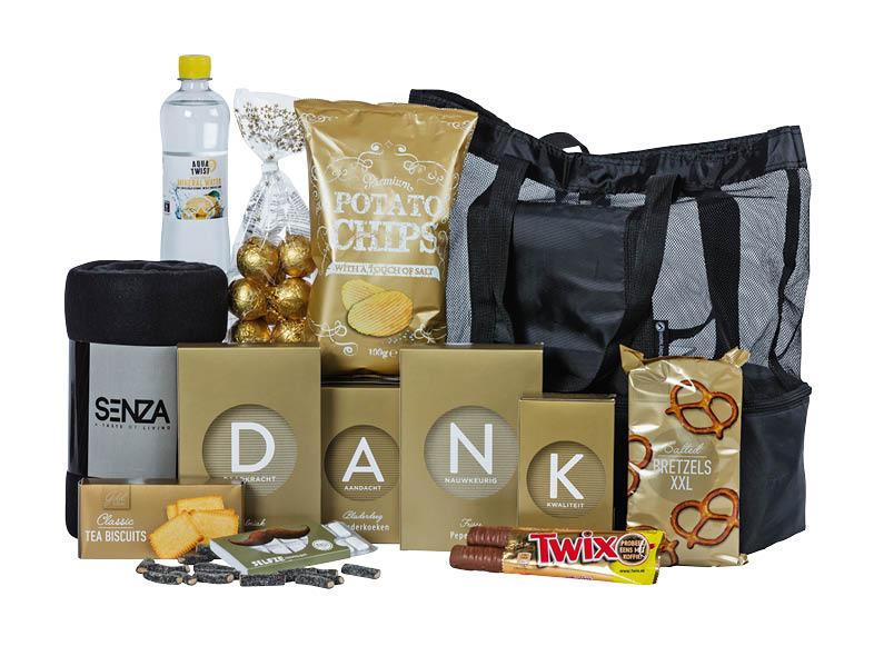 Kerstpakket - Starck